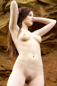 Angelina B Terracotta
