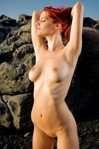 Ariel Summer Breeze