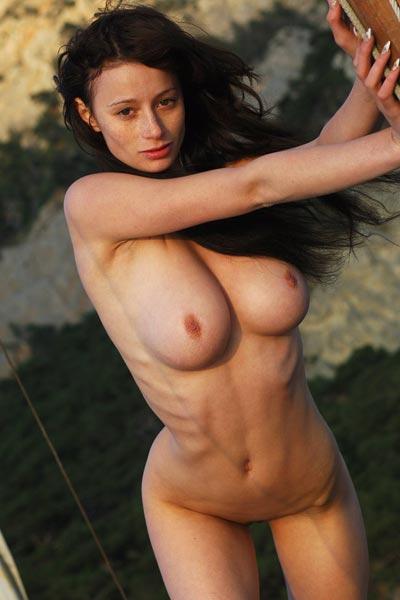Abby Sailboat
