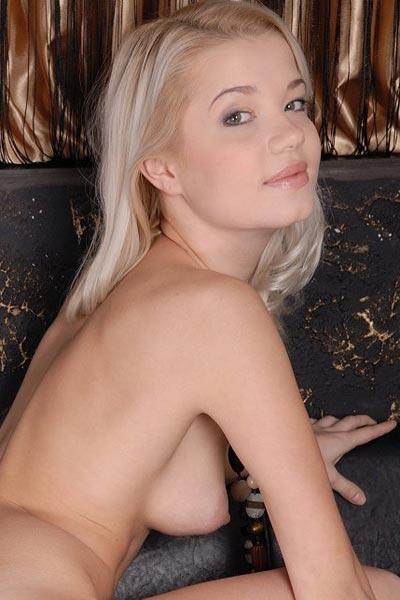 Anastasiya Irresistible