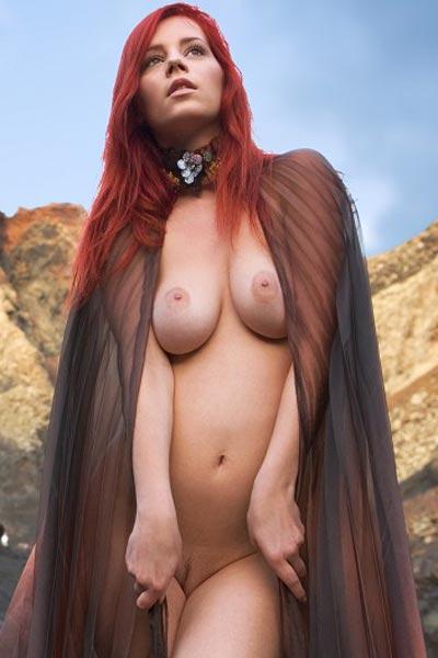 Ariel Diablo de Fuego