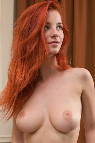 Ariel Pokerface