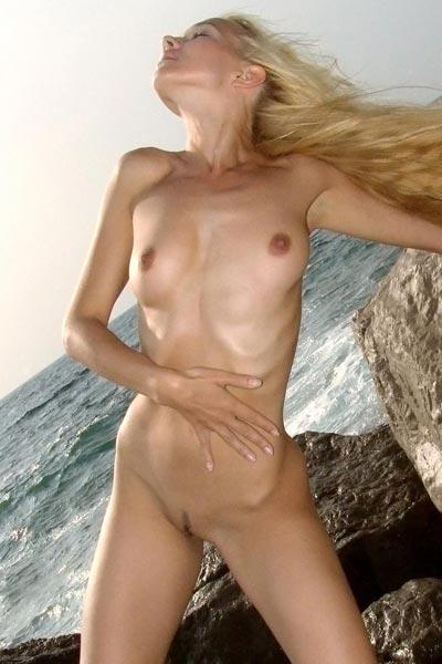 Desiree Wild