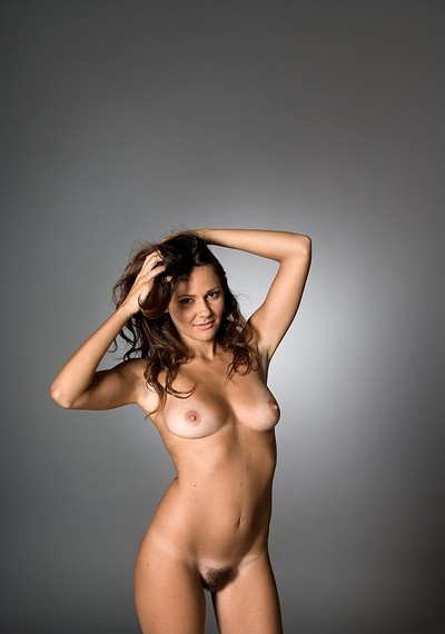 Chiara in Just A Little More from Femjoy