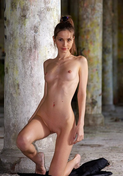 Fibby in Never Stop from Femjoy