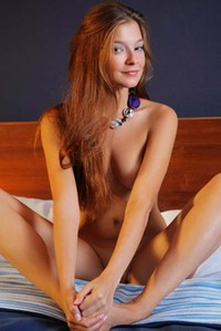 Angelina B Deep Purple
