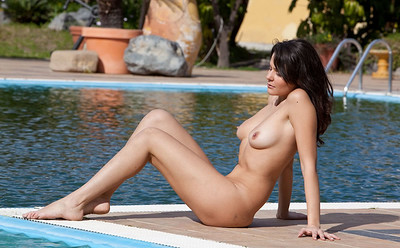 Chiara in Anywhere Anytime from Femjoy