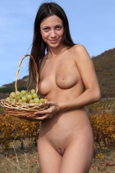 Malvina Fresh Fruit