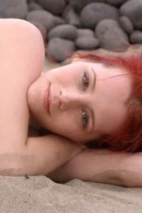 Ariel Red Hair Video
