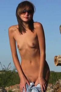 Amelie Behind the woods Video