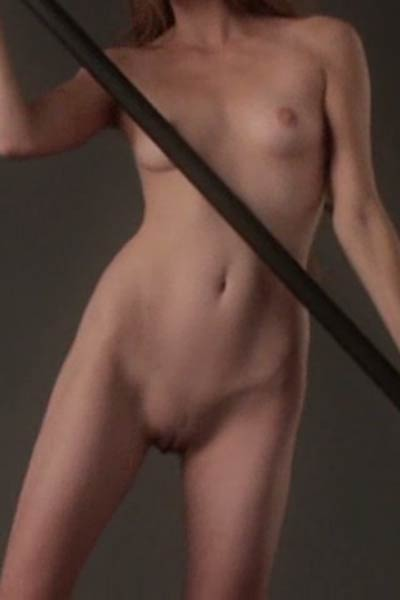 Lena S On the Pole Video