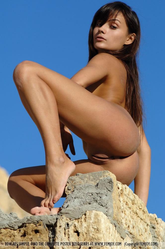 Nude paulina Paulina Rubio