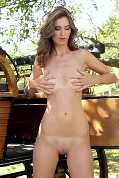 Charlotta Fingerplay Video