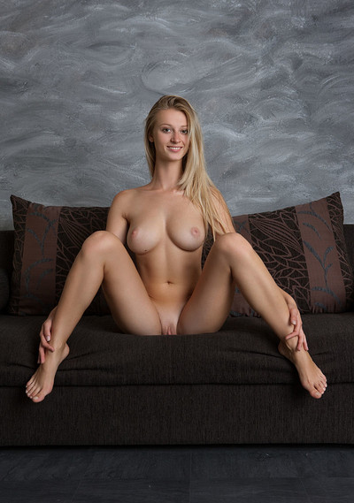 Carisha in For You from Femjoy