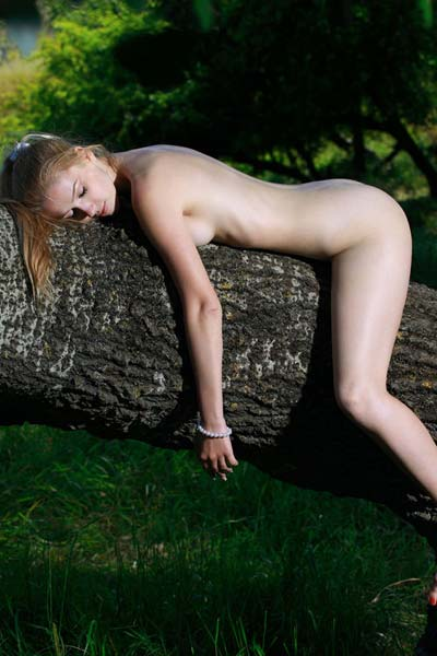 All natural Xana D just for you