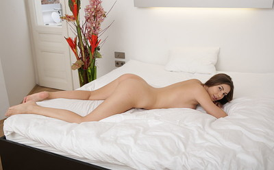 Josephine in Panty Play from Femjoy