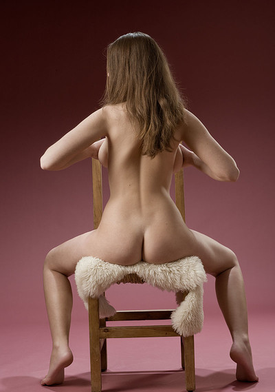 Ashley in Thinking About You from Femjoy