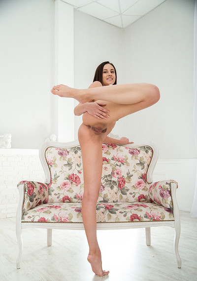 Sabrina G in For You from Femjoy