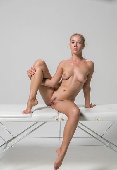 Xana D in Special Treat from Femjoy