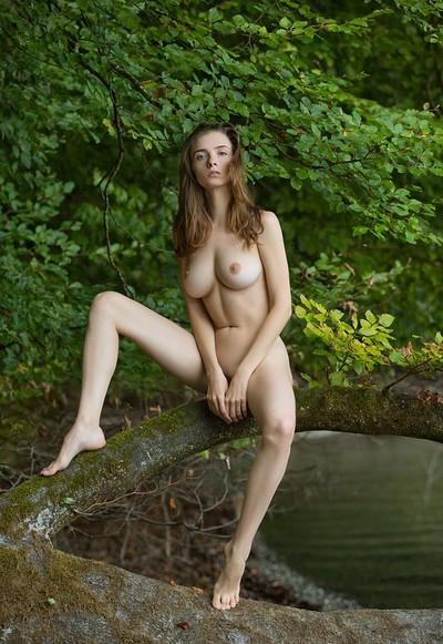 Mariposa in Pure Magic from Femjoy