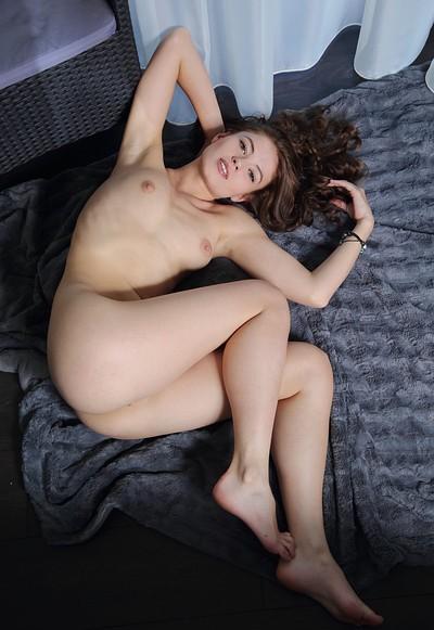 Paula U in Love Me from Femjoy