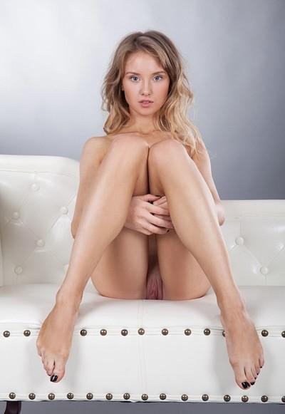 Monika V in Special from Femjoy