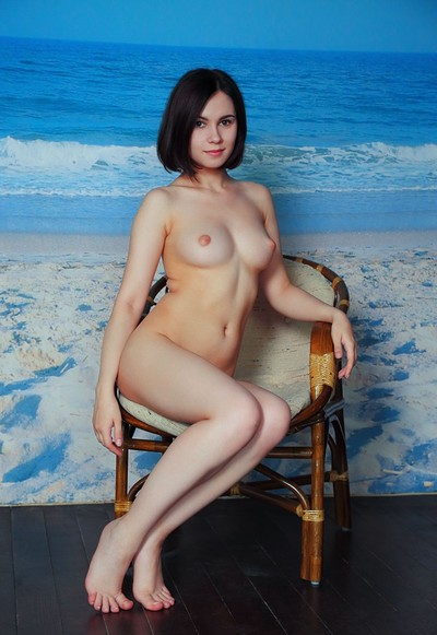 Alla S in All You Need from Femjoy