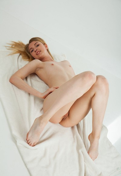 Nimfa in Premiere from Femjoy