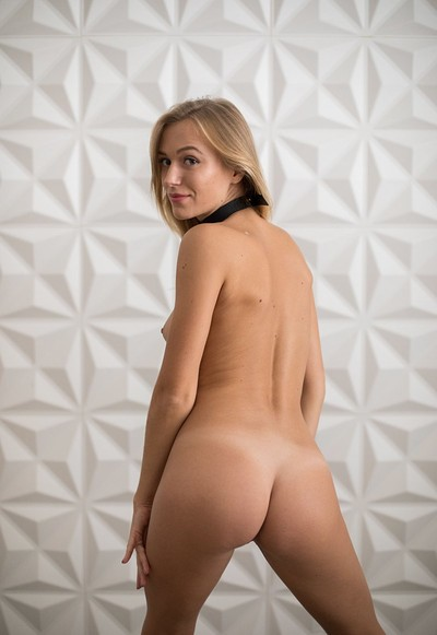 Vika P in Bad Girl from Femjoy