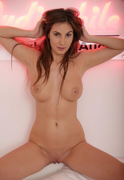 Josephine in Rock Me from Femjoy