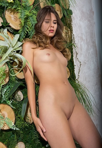 Luna Moonie in Explicit from Femjoy