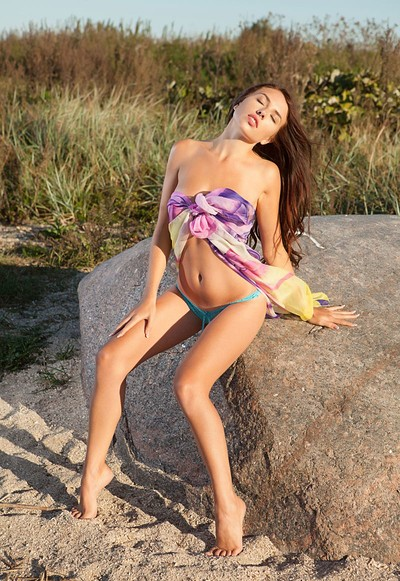 Niemira in The Beauty Of Nature from Femjoy