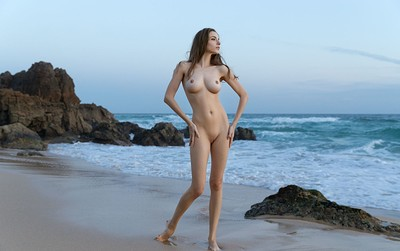 Mariposa in Missing You from Femjoy