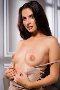 Jasmine Jazz in All Yours from Femjoy