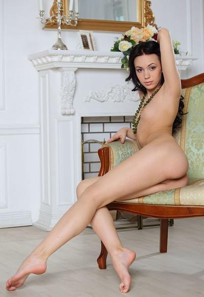 Joanna in Petite from Femjoy