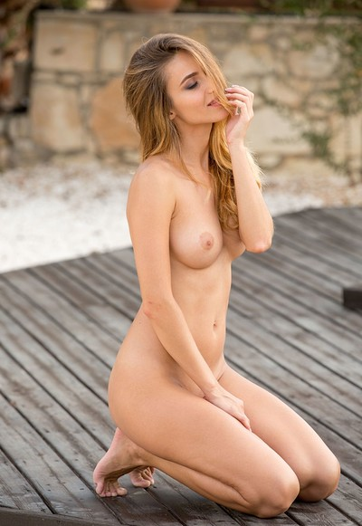 Rena in Enjoy The View from Femjoy