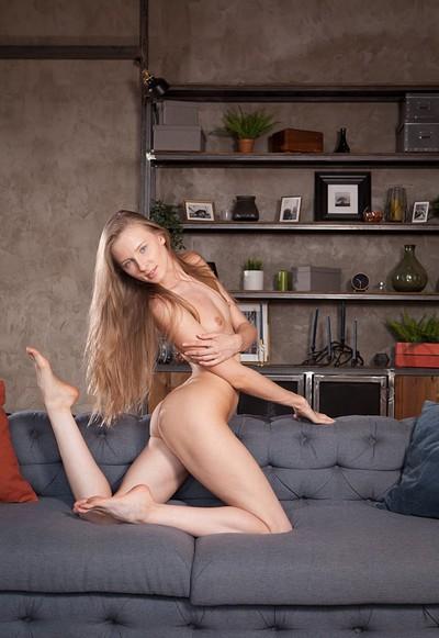 Nimfa B in Flexible from Femjoy