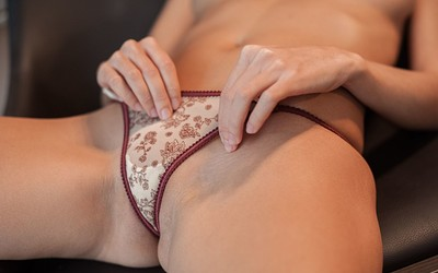 Clover in Play from Femjoy