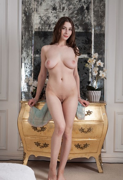 Clary K in Pinch Me from Femjoy
