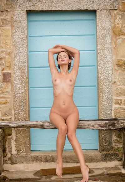 Ariel A in Pure Innocence from Femjoy