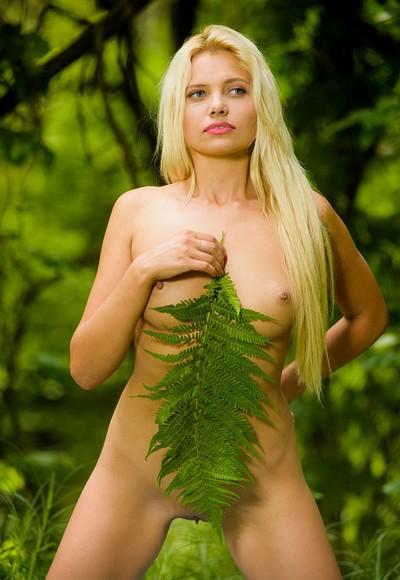 Emma I in Blonde from Femjoy
