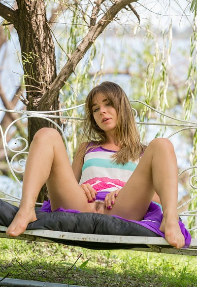 Natalia E in So Hot from Femjoy