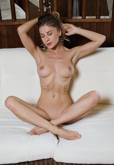 Candy D in Sweet As Sugar from Femjoy