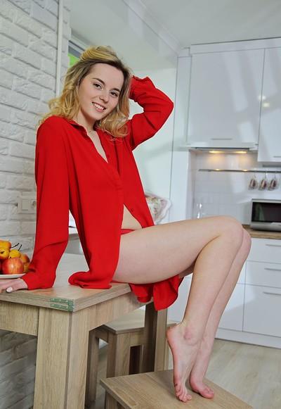 Ellie P in Lets Get Naked from Femjoy