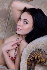 Joanna in Temptation from Femjoy